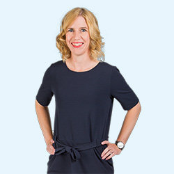 Nathalie Minck