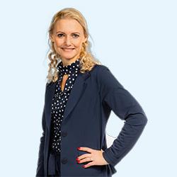 Silvia Olijerhoek