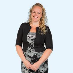 Wendy Bergman - van der Poll