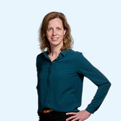Astrid van der Velde
