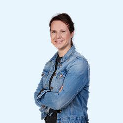 Chantal van Solkema