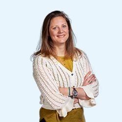 Diana van der Weele